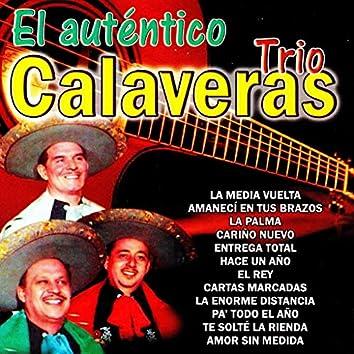 El Autentico Trio Calaveras