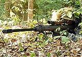 Rompecabezas de francotirador clásico 1000 piezas rompecabezas de madera militar niños aprendizaje educativo regalo juego niños joy tool-75x50cm