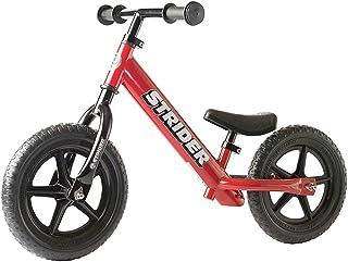STRIDER(ストライダー) 12 クラシック バランスバイク18ヶ月から3歳に最適