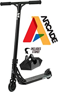 Arcade Pro Scooters – Stunt Scooter for Kids 8 Years and Up – Perfect for..