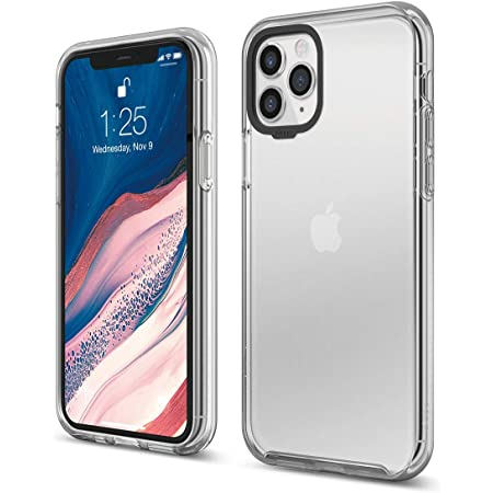 Elago Hybrid Hülle Case Kompatibel Mit Apple Iphone 11 Elektronik