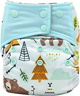 Mejor Washable Cloth Diapers de 2020 - Mejor valorados y revisados