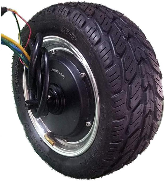 Cheap GZFTM 11 Nippon regular agency inch Hub Motor 48V 1000W Gearle 4.0 10.0-6.5 Tyre 1500W