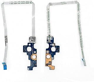 """新しい電源ボタンボードwithケーブルls-b845p for Dell Inspiron 14"""" 545517"""" 575557585759cn-0t2cvc t2cvc 0t2cvc"""