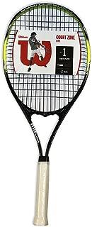 Wilson Court Zone Lite Tennis Racket - 4 3/8-inch Grip