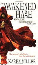 The Awakened Mage: Kingmaker, Kingbreaker: Book 2 (Kingmaker, Kingbreaker (2))