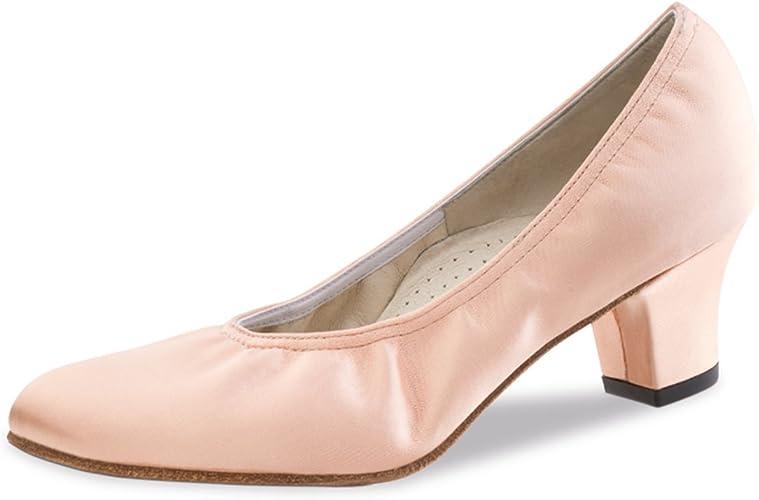 Werner nucléaire Laura Danse chaussures femme 4,5