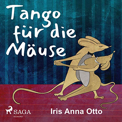 Tango für die Mäuse Titelbild