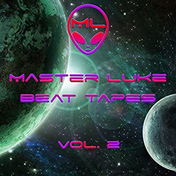 Master Luke Beat Tapes:, Vol. 2