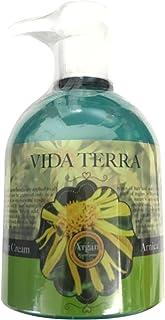 VIDA TERRA (ヴィーダテラ) アルガンスキンクリーム アルニカ 250g