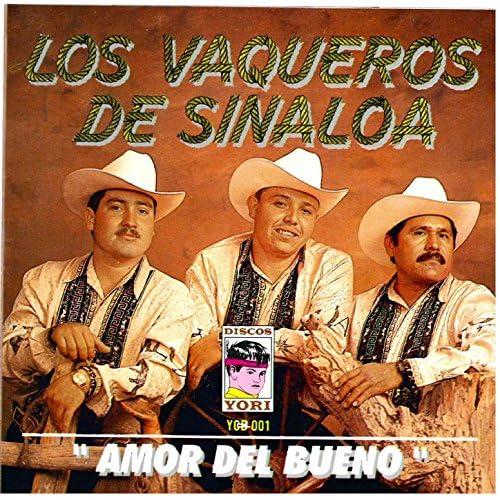 Los Vaqueros De Sinaloa