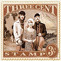 3 Cent Stamp