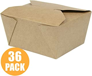 Best food safe cardboard boxes Reviews