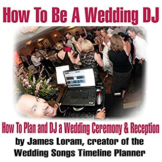 How to Be a Wedding DJ cover art