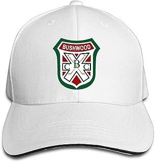 b9a674148e53b MF Sandwish Caps Bushwood Country Adjustable Baseball Snacpback Cap