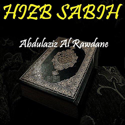 Abdulaziz Al Rawdane