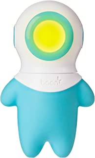 Boon Marco Light-Up Bath Toy for Kids, Blue