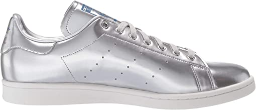 Silver/Silver/Crystal White