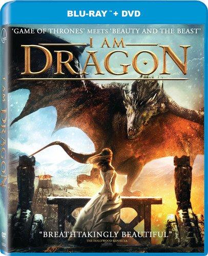 I Am Dragon [Blu-ray]