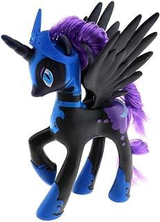 Juguete infantil My Little Pony Princess Celestia Twilight Sparkle Luna Moon Twilight Princess