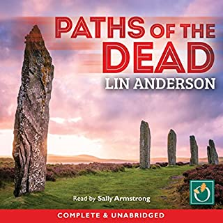 Paths of the Dead cover art