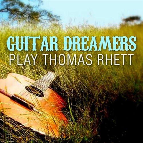 Guitar Dreamers