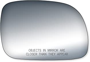 Fit System 90013 Chrysler/Dodge/Plymouth Passenger Side Replacement Mirror Glass