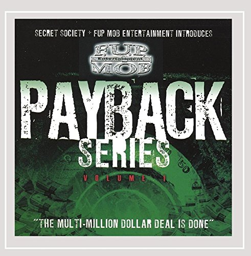 Vol.1-Payback Series