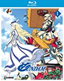 Turn a Gundam: Collection 1 [Blu-ray] [Import]