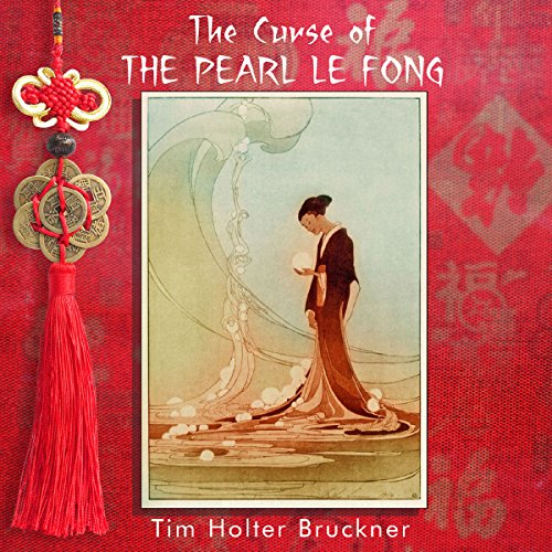 The Curse of the Pearl Le Fong cover art