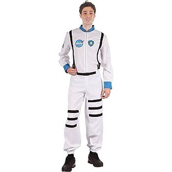Bristol Novelty AC173 Traje de Astronauta: Amazon.es: Juguetes y ...