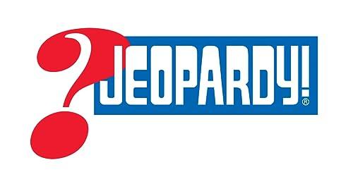 『Jeopardy! HD - America's Favorite Quiz Game』のトップ画像