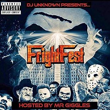 Fright Fest, Vol. 1