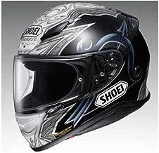 Shoei Diabolic RF-1200 Street Bike Racing Motorcycle Helmet - TC-5 / X-Small
