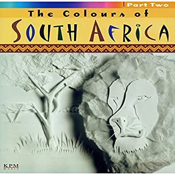 The Colours of South Africa Part Two