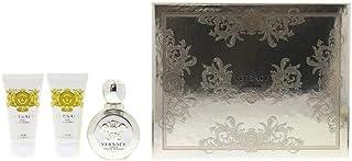 Versace Eros Pour Femme Colonia Set de Regalo - 1 Pack