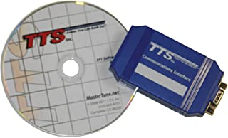 TTS Master Tune Single Programmer for Harley Davidson 2001-2013 Big Twin Models