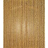 WENZHE Cortinas de Cuentas de Madera para Puertas Cortina de Hilos con Cuentas Divisor de Pantalla Dorado Hogar Decoración Hecho a Mano Sala Pantalla Retro Personalizable