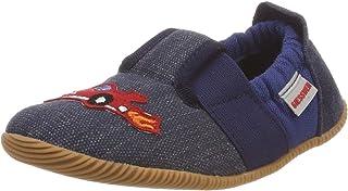 Giesswein 男孩保护低帮拖鞋