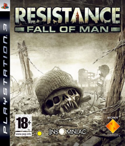 Resistance: Fall Of Man (Sony PS3) [Import UK]