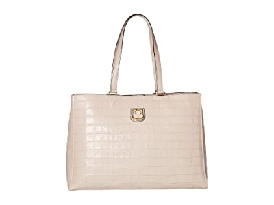 Furla Belvedere Medium Tote (Dalia) Handbags