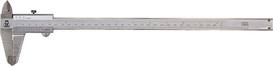 Moore and Wright Precision Vernier Caliper 300mm/ 12