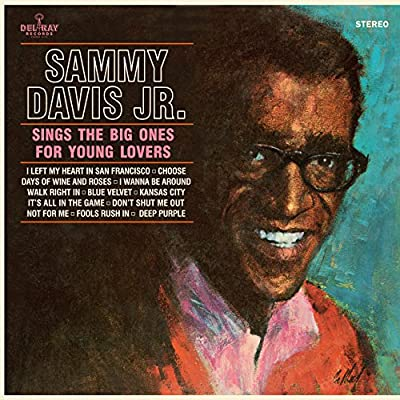 sammy davis jr vinyl, End of 'Related searches' list