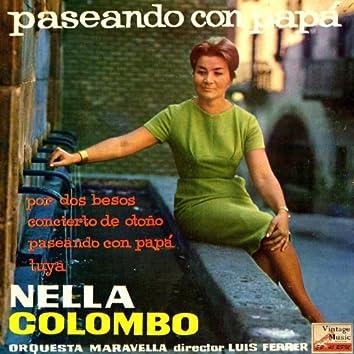 Vintage Pop No. 199 - EP: Nella Colombo En Español