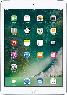 Apple 2017 iPad 32GB Wi-Fi + Cellular - Silver...