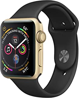 Apple Watch Series 4 Aluminum - Network Unlocked * Available*
