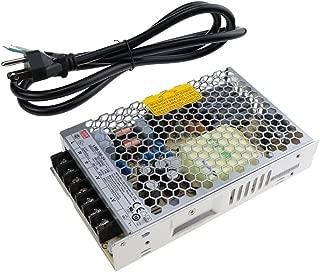 LEDENET 100V 230V AC 24VDC 6.5A 150W Switching Power Supply Converter for 24V RGBW RGBWW Dual White Combo Color CW/WW LED Strip Light