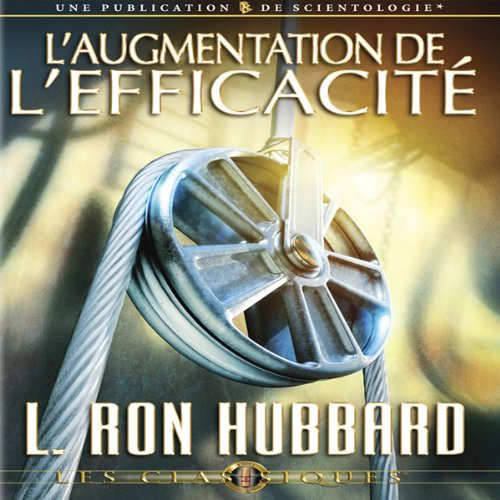 L'Augmentation de l'Efficacité [Increasing Efficiency] audiobook cover art
