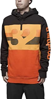 thirtytwo Hub Hooded Pullover