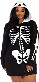 Best skeleton dress costume plus size Reviews